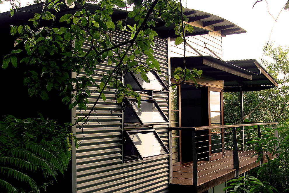 Tropical Sustainable Housing People Oriented Design